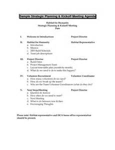 strategy session template best photos of strategic planning agenda template