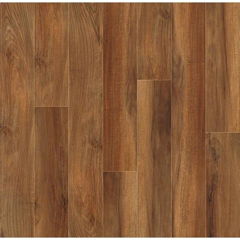 shaw baja 6 in x 48 in california repel waterproof vinyl plank flooring 23 64 sq ft case