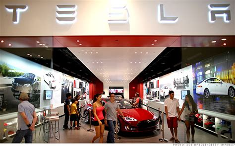 Tesla Mi Tesla Blocked From Selling In Michigan Oct 21 2014