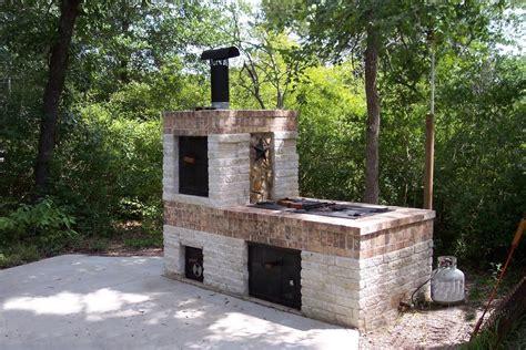 building a backyard smoker how to build a backyard smoker outdoor goods
