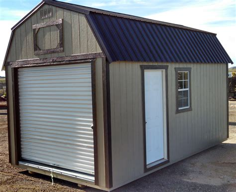 Overhead Shed Door Overhead Shed Doors Images