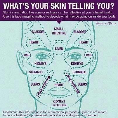 Detox Skin Eruptions by Best 25 Pressure Points On Ideas On