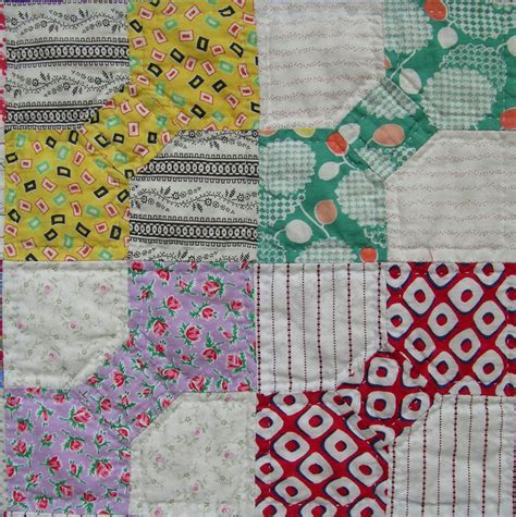Bowtie Quilt Pattern by Bow Tie Quilt Q Is For Quilter