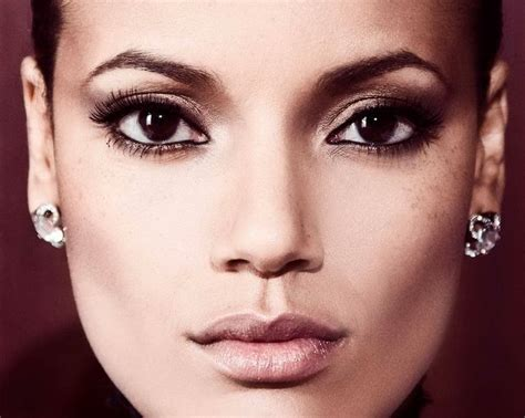 male models close up selita ebanks models