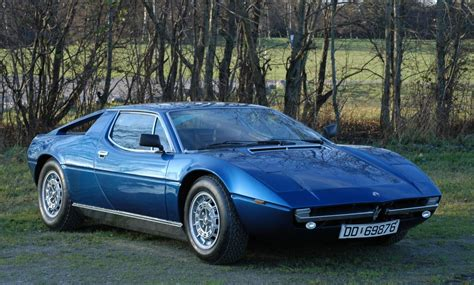 1975 maserati merak 1975 maserati merak information and photos momentcar
