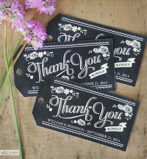 printable chalkboard tags free printable chalkboard thank you tags can be