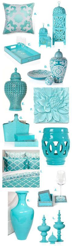 turquoise home decor accents 1000 ideas about turquoise bedroom decor on