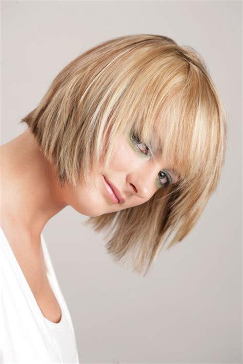 Neue Frisuren Für Frauen by Blond Haar Frisuren
