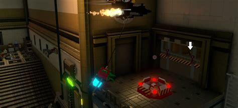 arkham asylum secret room lego batman walkthrough level 3 arkham attack bricks to