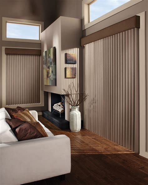 Douglas Vertical Blinds Douglas Vertical Blinds Contemporary Vertical
