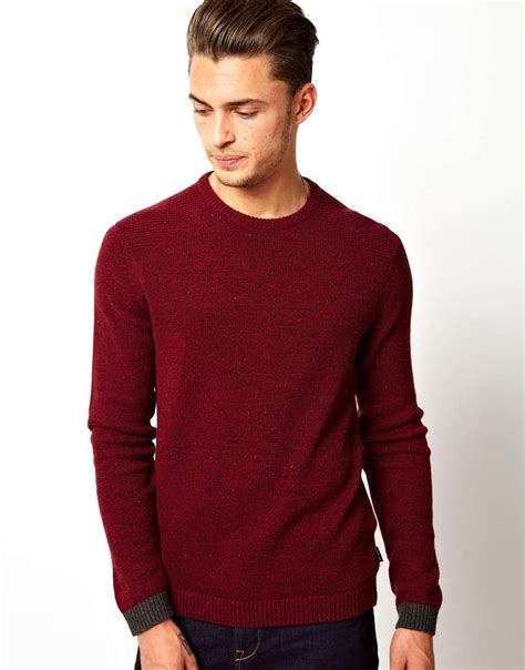 Ted Baker Ted Guys Ite1117 the ted baker color block sweater on wantering