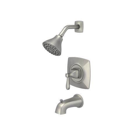 moen banbury shower faucet chrome