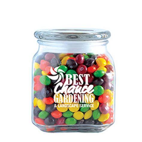 skittles in glass jar promotional skittles in glass jar