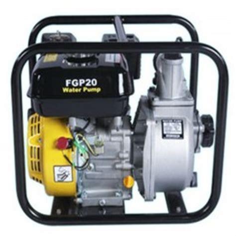 Pompa Air 2 Penggerak Bensin Firman Fgp 20 Standard Termurah daftar katalog harga mesin dan alat pertanian modern