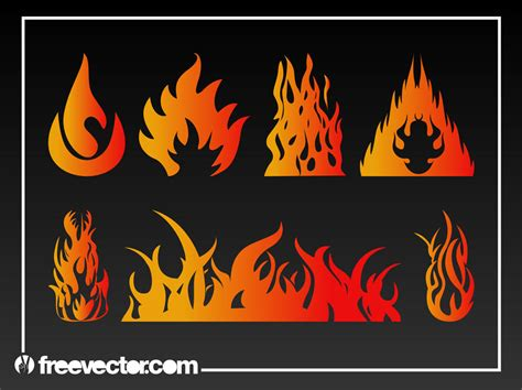 Flames Zela 17 free vector graphic images free vector