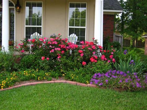 front porch garden outside pinterest