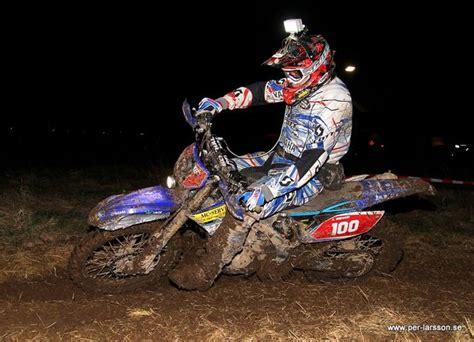 dirt bike helmet light do you ride off road trails at night general dirt bike