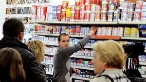 belgique les prix de l alcool des cigarettes et du