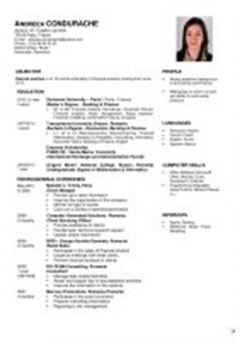 правење на curriculum vitae cv страна 7 кајгана форум