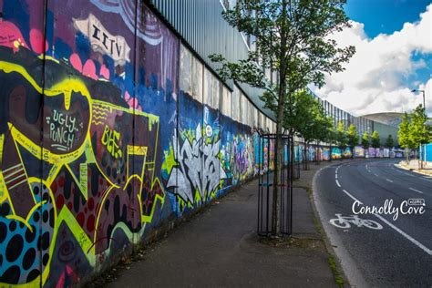 belfast wall murals peace wall belfast the most popular tourist attraction