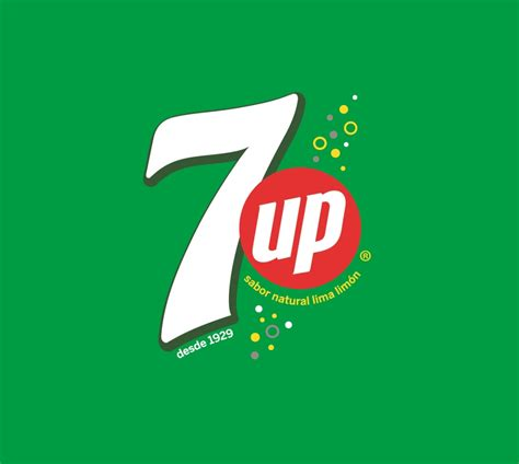 And Up by 7 Up Logo Images
