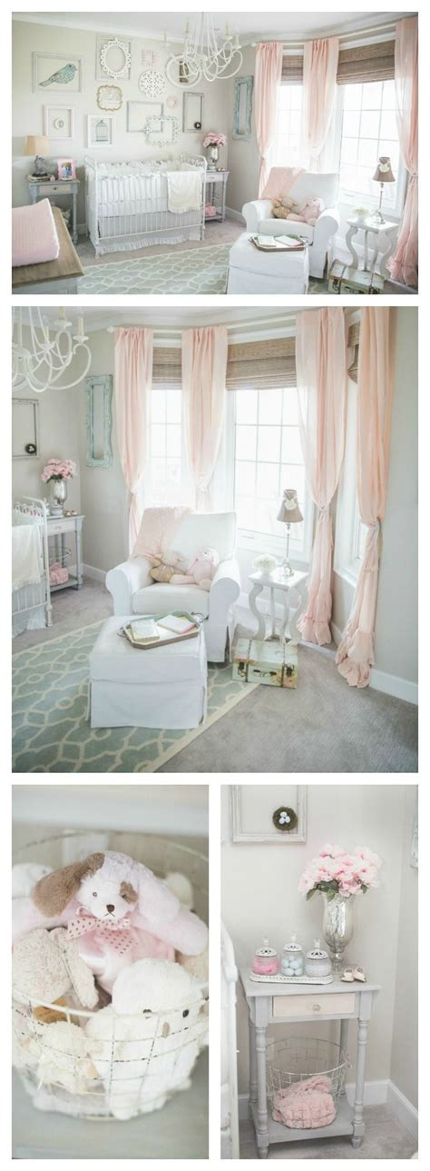 Shabby Chic Baby Nursery 5690 by Best 25 Shabby Chic Baby Ideas On Shabby Chic