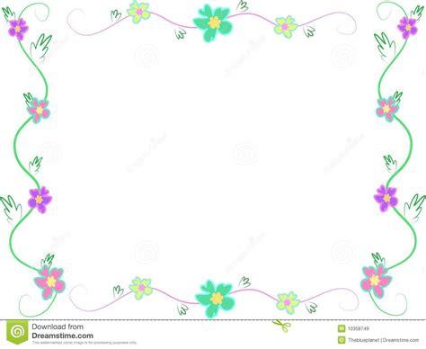 imagenes para hojas blancas marco para hoja imagui