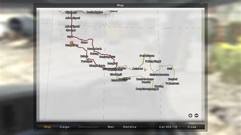 Mod Map Indonesia Game Ukts | download ukts mod indonesia download ukts 1 32 mod