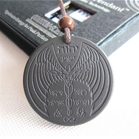 buy wholesale scalar energy pendant from china