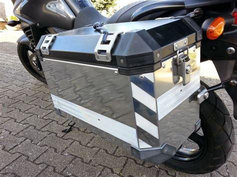 Aluminium Koffer Polieren ich hab die koffer sch 246 n aluminium reinigen polieren