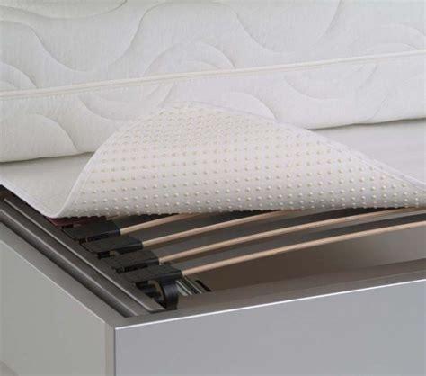 Rubber Matras matrasbeschermer noppen