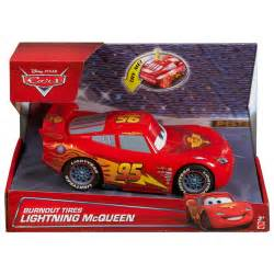 lighting mcqueen toys disney cars burnout tires lightning mcqueen 163 30 00