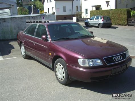 small engine maintenance and repair 1994 audi 100 seat position control 1994 audi 100 c4 car photo and specs