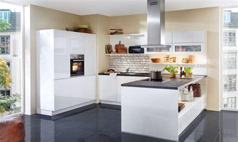 keuken inspiratie l vorm tweedelige l vorm keuken alpha lack 1op1
