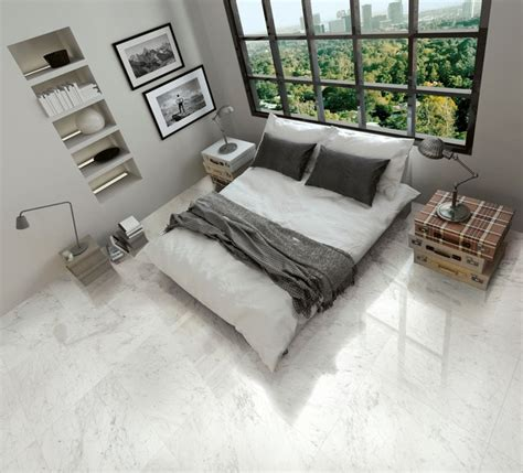 marble bedroom polished carrra marble copy in porcelain htl5268 80 x 80cm
