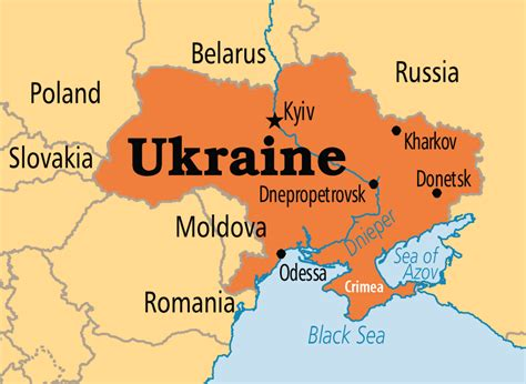 map ukraine and russia two ukraine helicopters as gunship