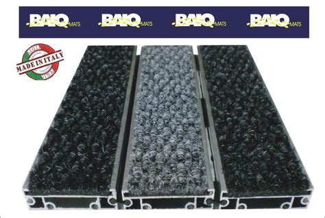 samuele zerbini zerbino tecnico in alluminio estruso tecnomat k4 23 mm