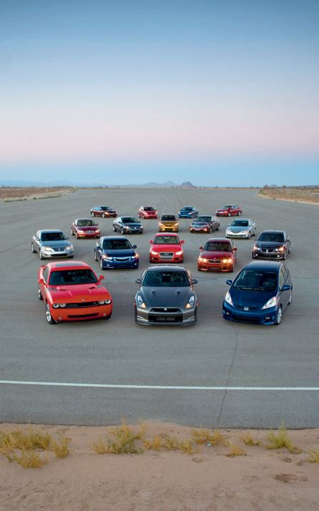 motor trend car of the year introduction and contenders 2009 motor trend car of the