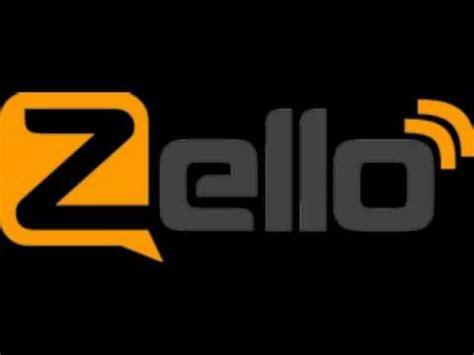 zello apk top canales aplicacion zello apk