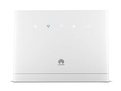 Huawei Router Lte B315 by Huawei B315 Lte Wifi Router White Buy In South Africa Takealot