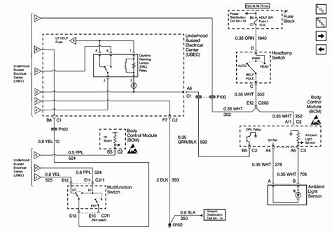 s10 headlight switch wiring diagram echo switch wiring