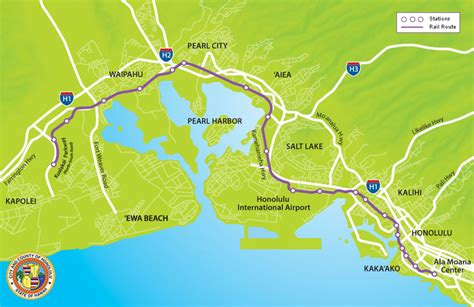 honolulu high capacity transit project urban design honolulu rail cost overruns now exceed 1 billion news
