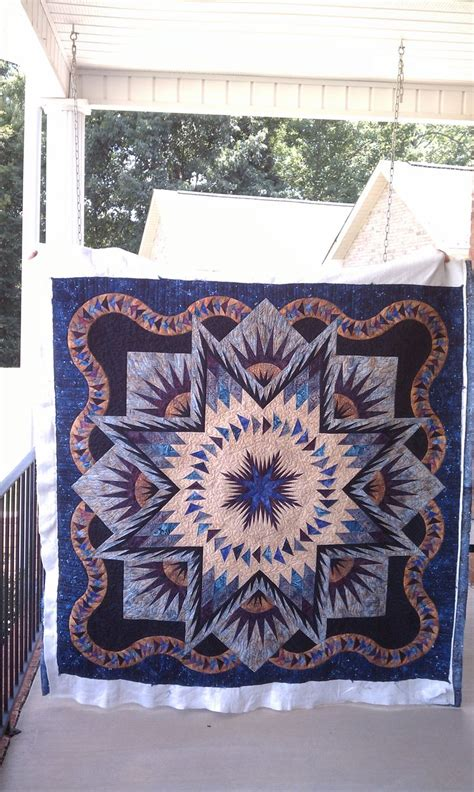 35 best images about glacier quilts on