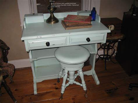 shabby chic desk for sale shabby chic desk collectors weekly