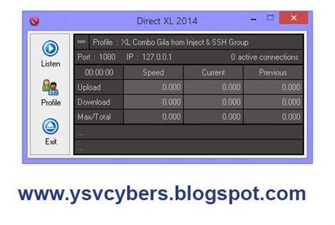 tutorial polosan xl terbaru polosan direct xl terbaru 2014 ysvcybers