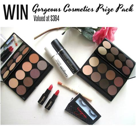 Giveaways Makeup - makeup giveaway mugeek vidalondon