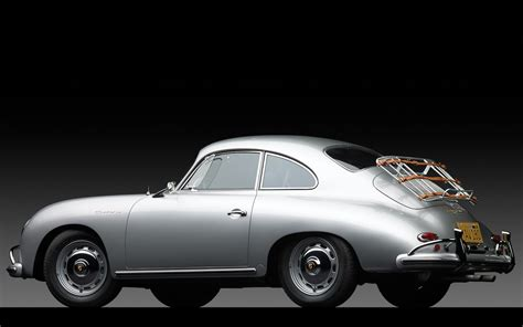 first porsche 356 1959 porsche 356 a carrera 1600 gs