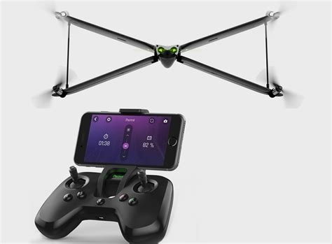 Parrot Swing Drone parrot swing