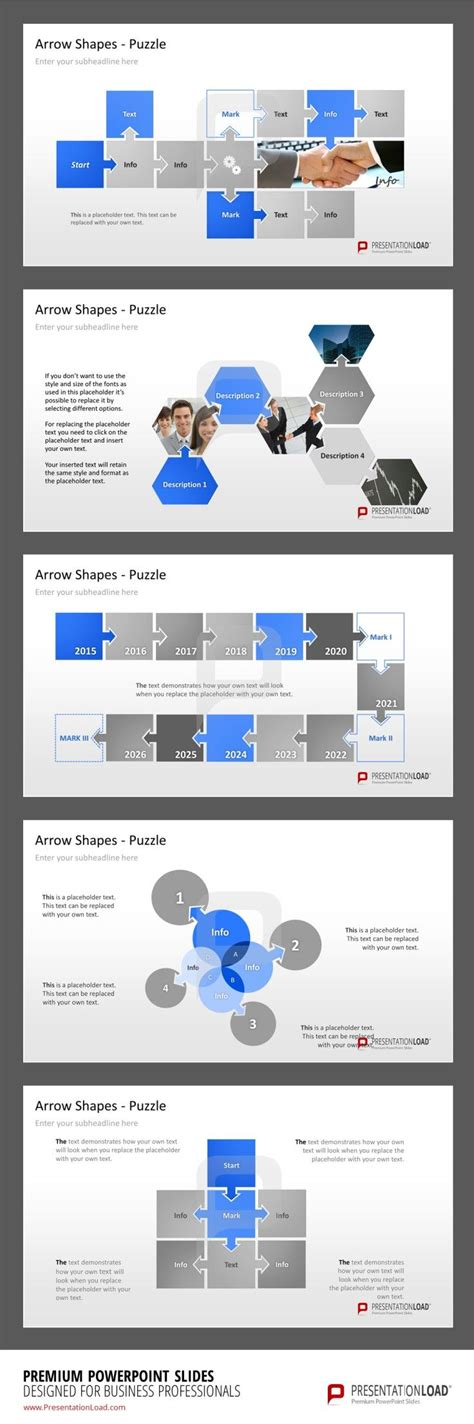 attractive templates for ppt 26 best images about strategie powerpoint on pinterest