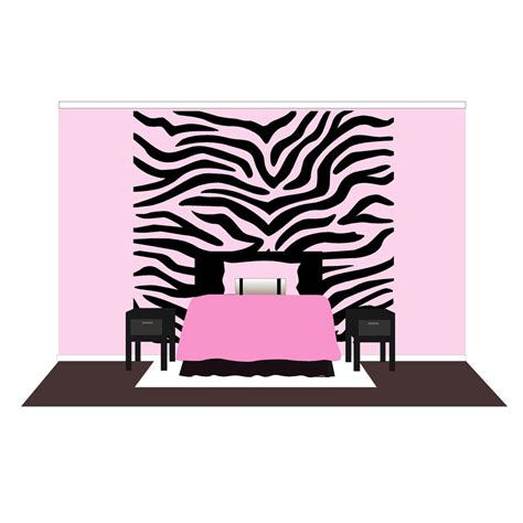 zebra wall murals zebra stripes large wall mural elephants on the wall